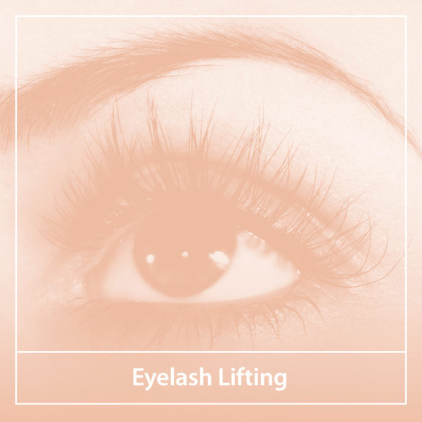 Eyelash Lifting