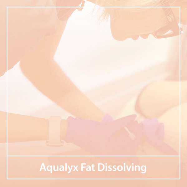 Aqualyx Fat Disolving