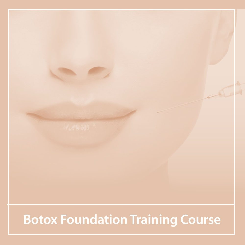 Botox Foundation Training