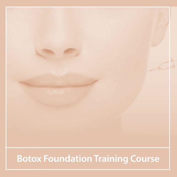 Botox Foundation Training