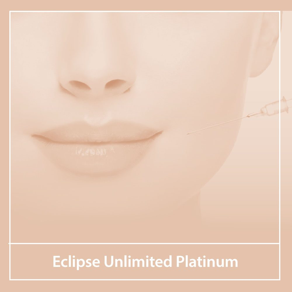 Eclipse Unlimited Platinum