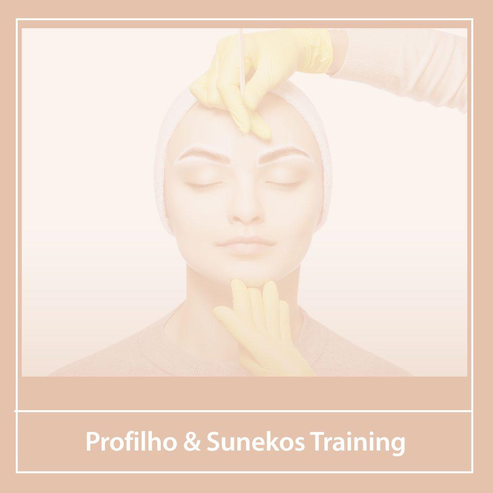 Profilho & Sunekos Training